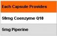 CoEnzyme Q10 90 Caps