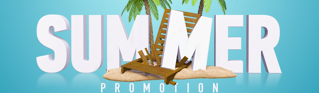 summer promo 2020