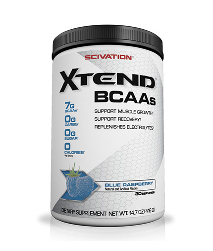 scivation Xtend 30 Servs