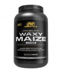 PVL Waxy Maize
