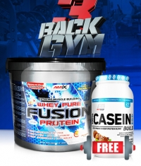 PROMO STACK Back3Gym 3