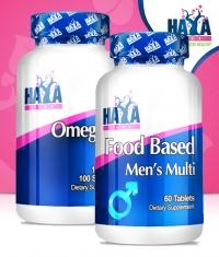 PROMO STACK Men's Health 1