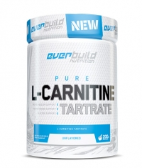 EVERBUILD L-Carnitine Tartrate 1000 / 200 Serv.