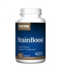 Jarrow Formulas BrainBoost / 60 Caps.