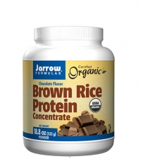 Jarrow Formulas Brown Rice Protein / 532g.