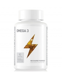 BATTERY Omega 3 / 90caps.
