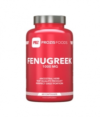 PROZIS FOODS Fenugreek 1000 mg / 60 Caps.