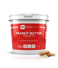 PROZIS FOODS Peanut Butter 1000g.