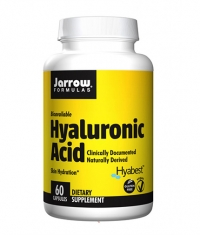Jarrow Formulas Hyaluronic Acid / 60 Caps.