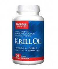 Jarrow Formulas Krill Oil / 30 Soft.