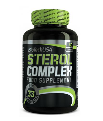 biotech-usa Sterol Complex 60 Tabs.