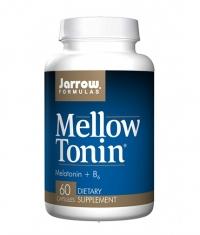 Jarrow Formulas Mellow Tonin® / 60 Caps.