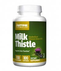 Jarrow Formulas Milk Thistle / 100 Caps.
