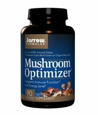 Jarrow Formulas Mushroom Optimizer® / 90 Caps.
