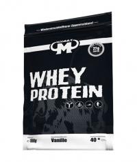 MAMMUT Whey Protein