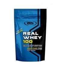 REAL PHARM Real Whey 100