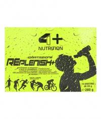 4+ NUTRITION Replenish+ 20x20g