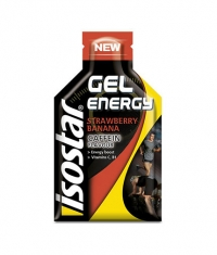 ISOSTAR Gel Energy / 35g.