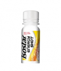 ISOSTAR Energy Shot / 60ml.