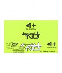 4+ NUTRITION Liquid NO+ / 15 Amp.