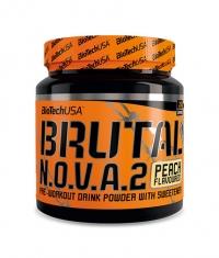 BRUTAL NUTRITION N.O.V.A. 2