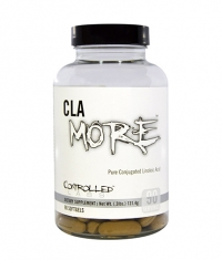 CONTROLLED LABS CLAmore 90 Softgels