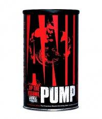 UNIVERSAL ANIMAL Animal Pump 30 Packs