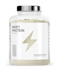 BATTERY Whey Protein Natural