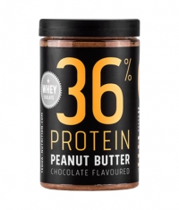 PROZIS FOODS Protein Peanut Butter Chocolate / 400g.