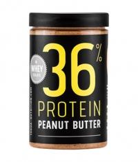 PROZIS FOODS Protein Peanut Butter Original / 400g.