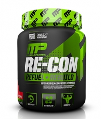 MUSCLE PHARM RE-CON 1200g. /NEW Formula/