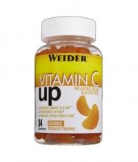 WEIDER Vitamin C UP / 84 gummies