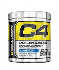 CELLUCOR *** Pre-Workout