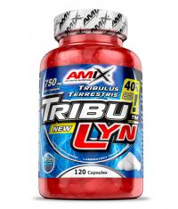 AMIX TribuLyn™ 40% / 750mg. / 120 Caps.