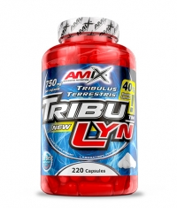 AMIX TribuLyn™ 40% / 750mg. / 220 Caps.