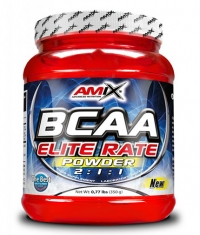 AMIX BCAA Elite Rate Powder 116 Serv.