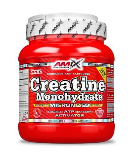 AMIX Creatine Monohydrate Powder