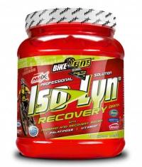 AMIX Iso-Lyn™ Recovery