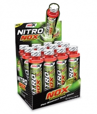 AMIX NitroNox® Shooter 140 ml. / 12 Fiole