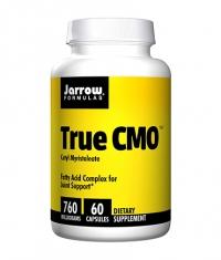 Jarrow Formulas True CMO / 60 Caps.