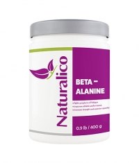 NATURALICO Beta-Alanine Powder