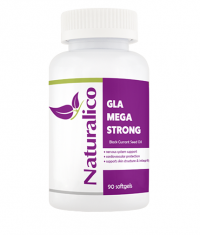 NATURALICO GLA High Potency Mega Strong / 90 Soft.