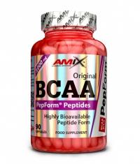 AMIX Pepform BCAA / 90 Caps.