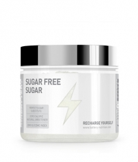 BATTERY Sugar Free Sugar