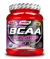 AMIX BCAA Instantized Powder 2:1:1 / 50 Serv.