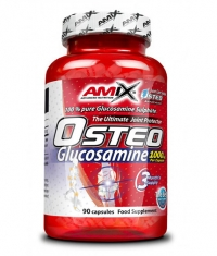 AMIX Osteo Glucosamine 1000mg. / 90 Caps.