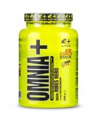 4+ NUTRITION Omnia +