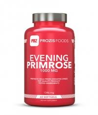 PROZIS FOODS Evening Primrose Oil 1050mg / 60 Soft.