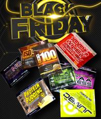 PROMO STACK Black Friday Sachets Stack / x3