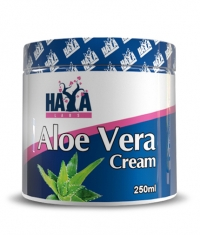 HAYA LABS Aloe Vera Cream / 250ml.